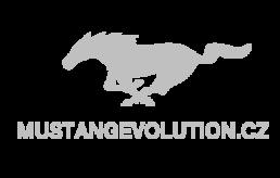 Mustangevolution